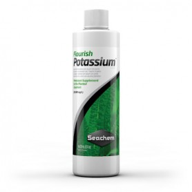 Seachem Flourish Potassio 500Ml