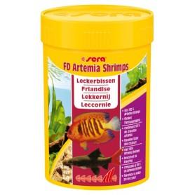Sera Fd Artemia Shrimp 100Ml