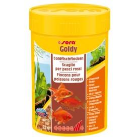 Sera Goldy Nature Flakes 100Ml