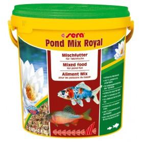 Sera Pond Mix Royal 10Lt