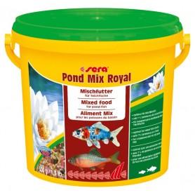 Sera Pond Mix Royal 3,8Lt