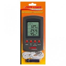 Sera Reptil Termometro E Igrometro Digitale