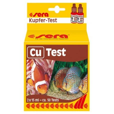 Sera Test Cu (Rame)