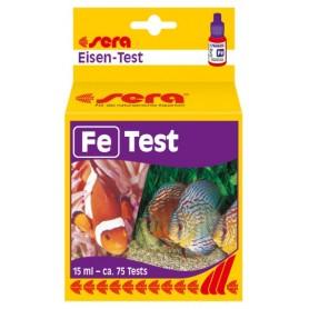 Sera Test Fe (Ferro)