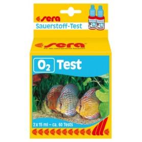 Sera Test O2 (Ossigeno)