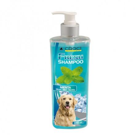 Shampoo Fresh Menta 430Ml