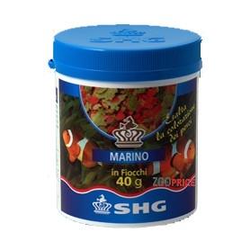 Shg Marino in Fiocchi 40gr