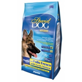 Special Dog Regular 15Kg