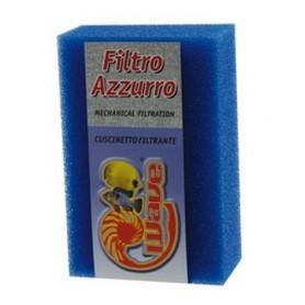 Spugna Filtro Azzurro Universale