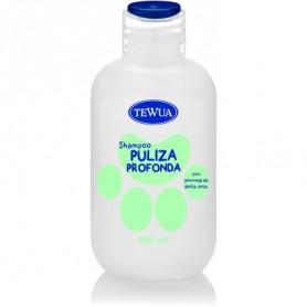 Tewua Shampoo Pulizia Profonda 500Ml