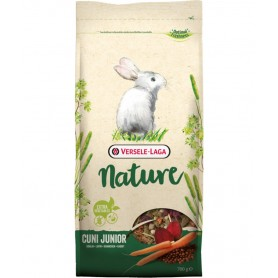 Versele Laga Cuni Junior Nature 700Gr