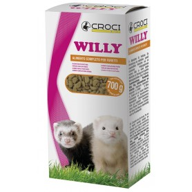 Willy 700Gr Mangime Furetto