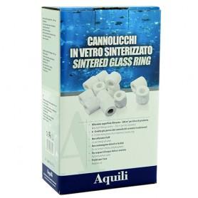 Cannolicchi In Vetro 400gr 1 litro