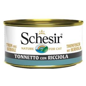 Schesir Tonnetto Con Ricciola 85Gr