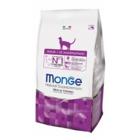 Monge Cat Adult 10Kg