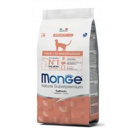 Monge Cat Adult Salmone 400Gr