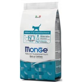 Monge Cat Kitten 10Kg
