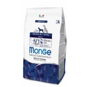 Monge Medium Adult 3Kg