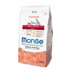 Monge Mini Adult Salmone 800Gr