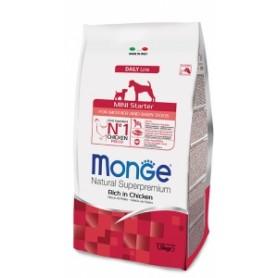 Monge Mini Starter 1,5Kg