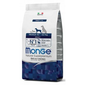 Monge Medium Adult 12Kg