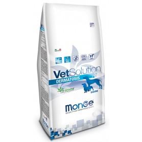 Monge Vetsolution Dermatosis Canine 12Kg