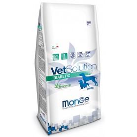 Monge Vetsolution Diabetic Canine 12Kg