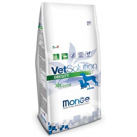 Monge Vetsolution Obesity Canine 12Kg