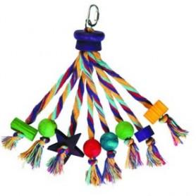 Gioco Per Pappagalli Carnival Bird Toy