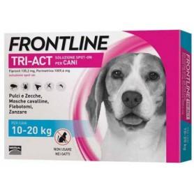 Frontline Tri-Act 10-20Kg 1 Fiala