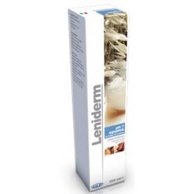 Leniderm Spuma Detergente 200Ml