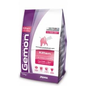 Gemon Cat Kitten 400gr