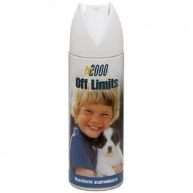 Chifa Off Limits Spray 200Ml