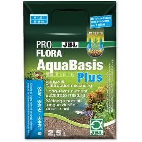 Jbl Aquabasic 2,5L Fondo Fertile per Piante in Acquario