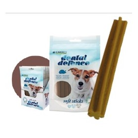 Dental Defence Pollo 4pz
