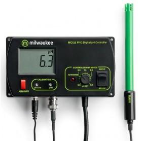Milwaukee Mc122 Regolatore Ph e CO2  per Acquari