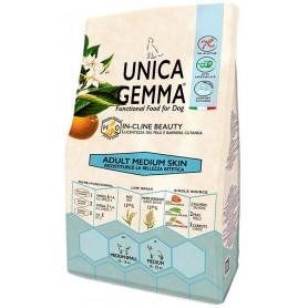 Unica Gemma Adult Medium Skin 2kg