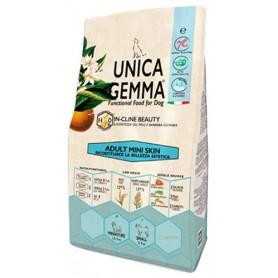 Unica Gemma Adult Mini Skin 800g