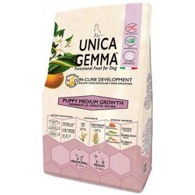 Unica Gemma Puppy Medium Growth 10kg