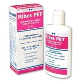 Ribes Pet Shampo Balsamo Dermatologico 200Ml