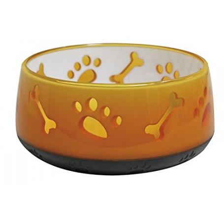 Ciotola Tpr Doggy Arancio 300Ml