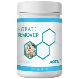 AqPet Nitrate Remover 500ml Resina assorbimento Nitrati