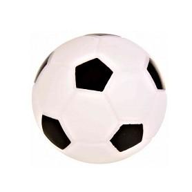 Gioco Cane Palla da Calcio Trixie In Vinile 6Cm