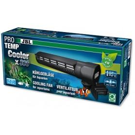 JBL Ventola Raffreddamento per Acquari ProTemp Cooler X300