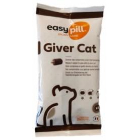 Easypill Cat Bocconcini 40Gr Per la somministrazione di compresse al gatto