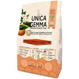 Unica Gemma Adult Medium Digestion 10kg