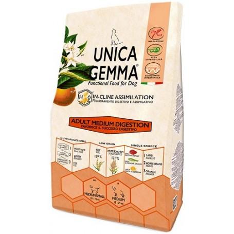 Unica Gemma Adult Medium Digestion 2kg