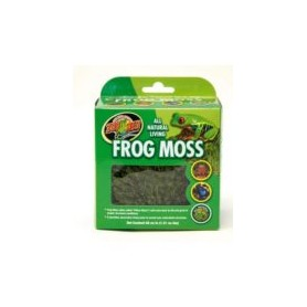 All Natural Frog Moss 1.3Lt