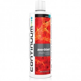 Continuum Zoo Blast Zooplancton per Coralli 250ml