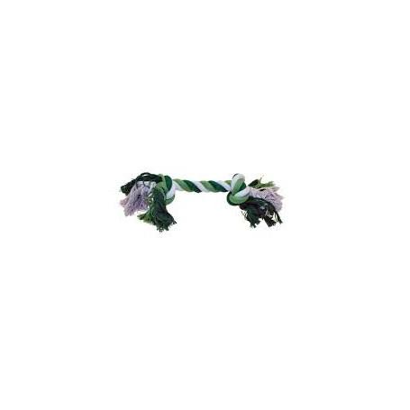 Cotonosso 2 Nodi Verde Xl Cm35,5